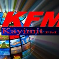 Logo de la radio Kayimit FM