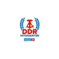 Logo of radio station Antenne MV - DDR Hitgiganten