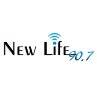 Logo of radio station New Life Radio WGSN 90.7