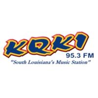 Logo de la radio KQKI 95.3 FM