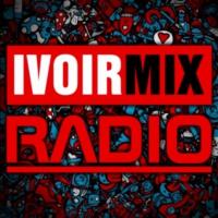 Logo of radio station IVOIRMIX RADIO