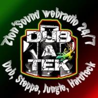 Logo de la radio Dubatek Radio