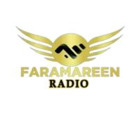 Logo of radio station FARAMAREEN RADIO
