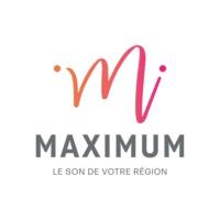 Logo of radio station Maximum