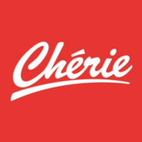 Logo of radio station Chérie Martinique