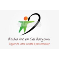 Logo de la radio Radio Arc en Ciel de Bougouni
