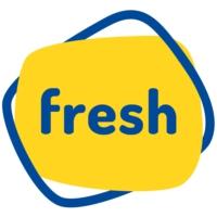 Logo of radio station ANTENNE BAYERN Fresh