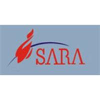 Logo de la radio Sara Varginha