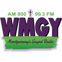 Logo de la radio WMGY-AM