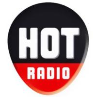 Logo of radio station Hot Radio Grenoble