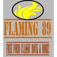 Logo de la radio Flaming 89