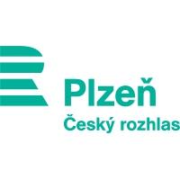 Logo de la radio Český rozhlas Plzeň