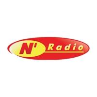 Logo of radio station N'Radio
