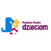 Logo of radio station Dzieciom PR
