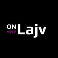 Logo of radio station ONLajv