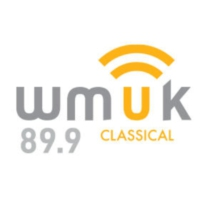 Logo of radio station Classical WMUK 89.9 HD2