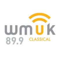 Logo de la radio Classical WMUK 89.9 HD2