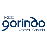 Logo of radio station Radio Gorindo