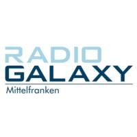 Logo of radio station Radio Galaxy Mittelfranken