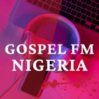 Logo of radio station Gospel FM Nigeria