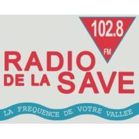 Logo of radio station Radio de la Save