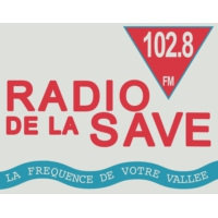 Logo of radio station Radio de la Save