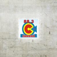 Logo de la radio Radio Canada 88.3 FM