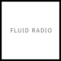Logo of radio station Fluid Radio