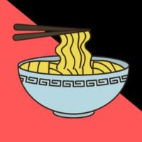 Logo de la radio Noodle FM