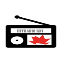 Logo of radio station Hit Radio RNI