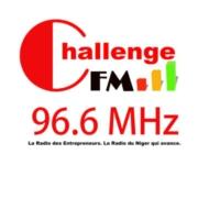 Logo de la radio CHALLENGE_FM