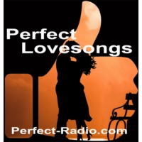 Logo of radio station Perfect Lovesongs