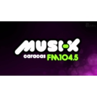 Logo of radio station Musi-K