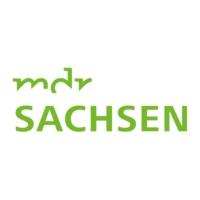 Logo of radio station MDR Sachsen