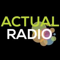 Logo de la radio Actual Radio