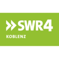 Logo of radio station SWR4 Koblenz