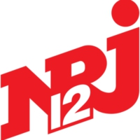 Logo of radio station NRJ12