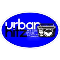 Logo of radio station Urban Hitz Radio - Hip-Hop and R&B