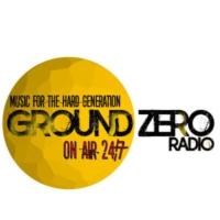 Logo de la radio Ground Zero Radio Australia