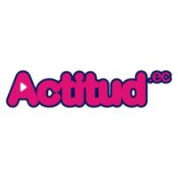 Logo de la radio Actitud.ec