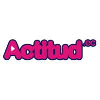 Logo of radio station Actitud.ec
