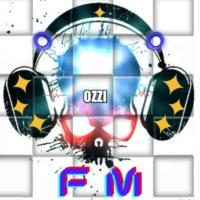 Logo of radio station OZZI FM