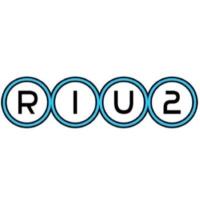 Logo de la radio RIU2