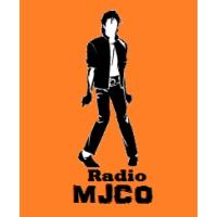 Logo de la radio Radio MJCO 100% Michael Jackson