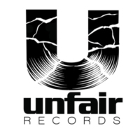 Logo of radio station UnFair Records Radio