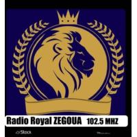 Logo de la radio Radio Royal Zegoua