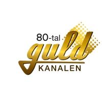 Logo de la radio Guldkanalen 80-tal