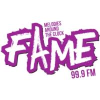 Logo de la radio Fame FM Lebanon