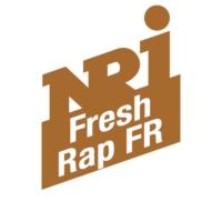 Logo of radio station NRJ Fresh Rap FR