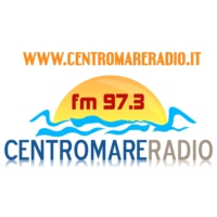 Logo of radio station Centro Mare Radio